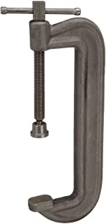 """product image for C-Clamp, 10"""", Steel, Extra HD, 13, 750 lb."""