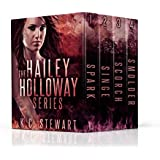 The Hailey Holloway Complete Series