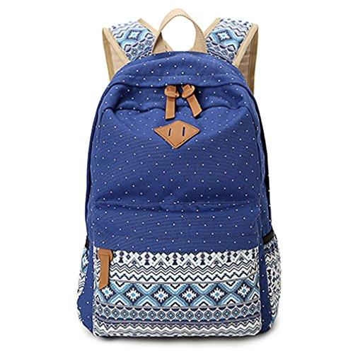 Hitop Geometry Backpack Lightweight Backpacks