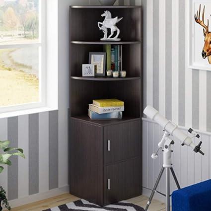 Amazon.com: Xiaomei Simple Living Room Storage Corner ...