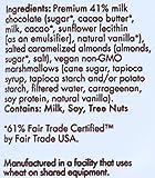 Chuao Chocolatier All Natural Milk Chocolate