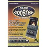 Super Game Boy Booster ~ Emulation Device ~ Play Game Boy & Game Boy Color Games on Your PlayStation by InterAct
