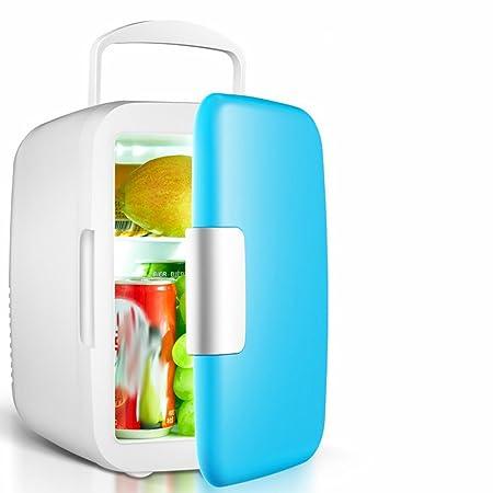 4L coche frigorífico coche casa doble-uso pequeño refrigerador ...