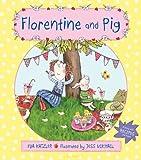 Florentine and Pig, Eva Katzler, 1599909499