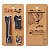 The-Friendly-Swede-Magnesium-Alloy-Emergency-Easy-Grip-Fire-Starter-2-Pack