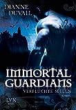Immortal Guardians - Verfluchte Seelen (Immortal-Guardians-Reihe, Band 3)