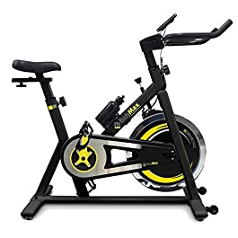 Bodymax B2 Exercise Bike – Black