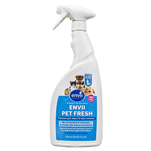 Pet Urine Enzyme Cleaner Amazon Co Uk