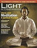 Light of Consciousness : Journal of Spiritual Awakening