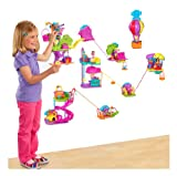 Polly Pocket Wall Party Ultimate All-in-One Playset, Baby & Kids Zone