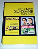 Little Miss Sunshine/Garden State DVD 2-PACK