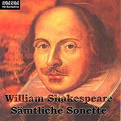 Shakespeare Sonette