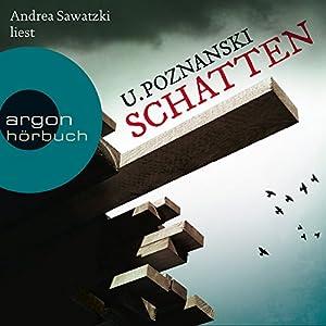 Schatten Audiobook