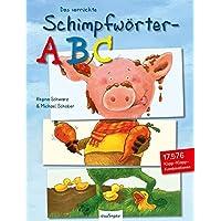 Das verrückte Schimpfwörter-ABC (Popular Fiction)