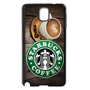 Starbucks Samsung Galaxy Note 3 Cell Phone Case Black U3599971