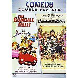 The Gumball Rally / Cannonball Run II (2006)