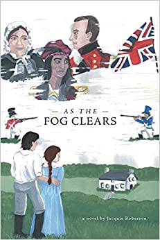 Book As The Fog Clears