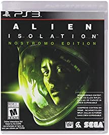 Alien: Isolation - PlayStation 3, Nostromo Edition