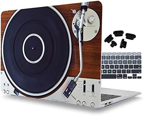 Mektron Transparent Keyboard 2010 2017 MacBook