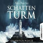 Schattenturm | Alex Barclay