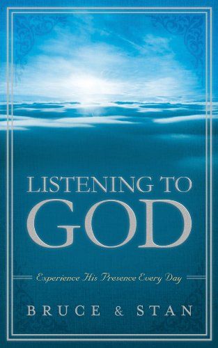 Listening to God: Experience His Presence Every Day pdf
