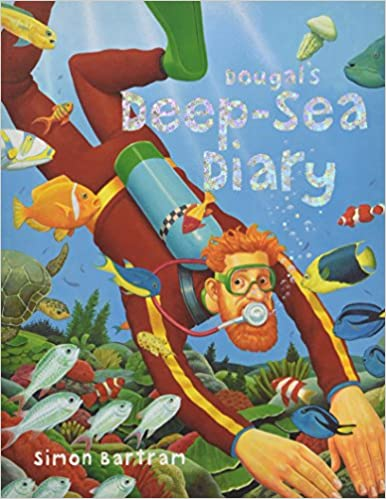 Image result for diary of a deep sea diver