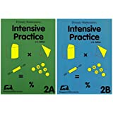 Primary Math Intensive Practice 2A and 2B