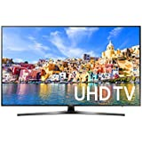 Samsung 101.6 cm (40 inches) 40KU7000 4K UHD LED Smart TV