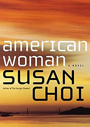 book cover of American Woman
