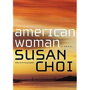 American Woman: A Novel