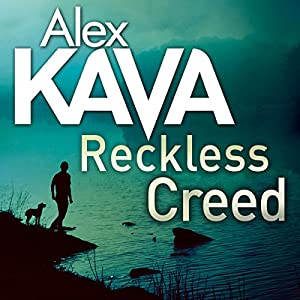 Reckless Creed Audiobook