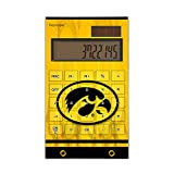 Iowa Hawkeyes Desktop Calculator NCAA