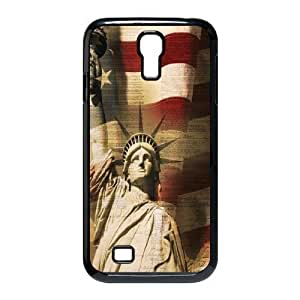 Retro American Flag ZLB525791 Brand New Phone Case for SamSung Galaxy S4 I9500, SamSung Galaxy S4 I9500 Case