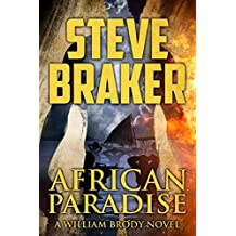 African Paradise: A William Brody African Ocean Adventure Novella Series