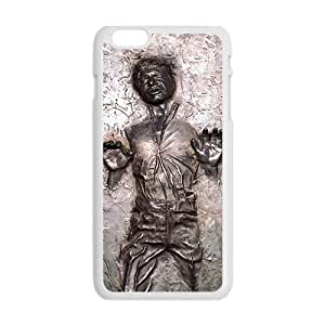 HDSAO Graven Iron Man Cell Phone Case for Iphone 6 Plus