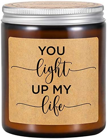 Gifts for Men, Fishing Pier Scented Candle Man Scented Candle Ocean Scented Unique Scented Candle Soy Candle Man Cave Gift