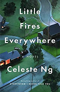 Book Cover: Little Fires Everywhere