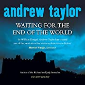 Waiting for the End of the World | Andrew Taylor
