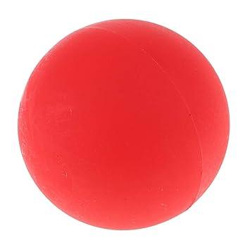 Pelota de Ejercicio para Yoga Bola de Masaje de Silicona para ...