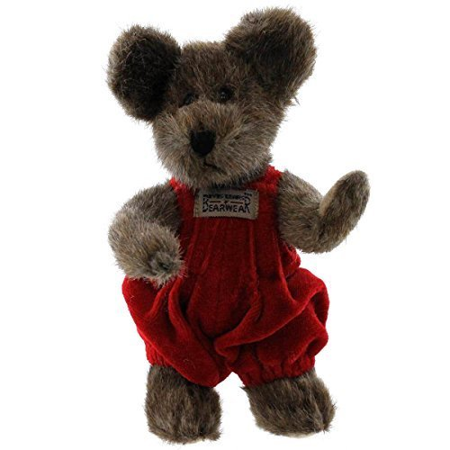 Boyds Bears Plush CLARK S BEARHUGS 918055 Valentine Archive Bear by Boyd's