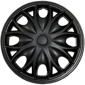 "4pcs Set 15/"" Inches Style#526 15 inch Hubcap Wheel Rim Skin Cover Hub caps"