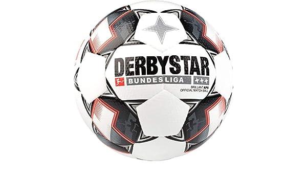 Derbystar Brillant APS - Bundesliga Balón: Amazon.es: Deportes y ...