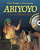 Abiyoyo( Based on a South African Lullaby and Folk Story [With CD])[ABIYOYO][Hardcover]
