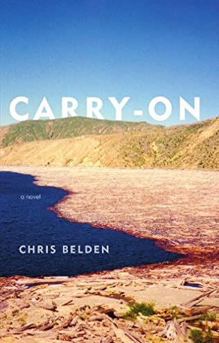 book cover of Carry-on