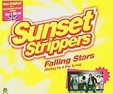 Falling stars [Single-CD]