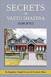 Secrets of Vastu Shastra Simplified: Key  to