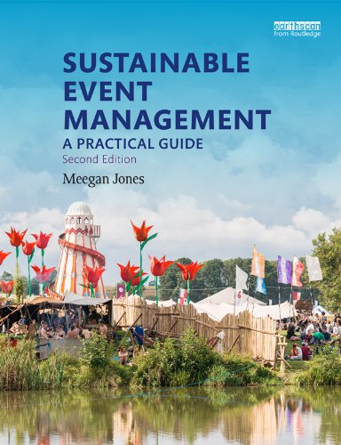 Download Sustainable Event Management: A Practical Guide Pdf