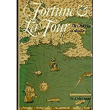 Fortune & La Tour: The civil war in Acadia