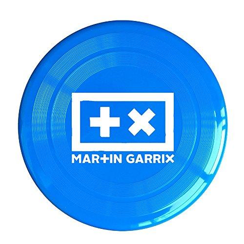 YQUE56 Unisex Martin Singer Garrix Outdoor Game Frisbee Flyer Frisbee RoyalBlue (Juicer Singer)