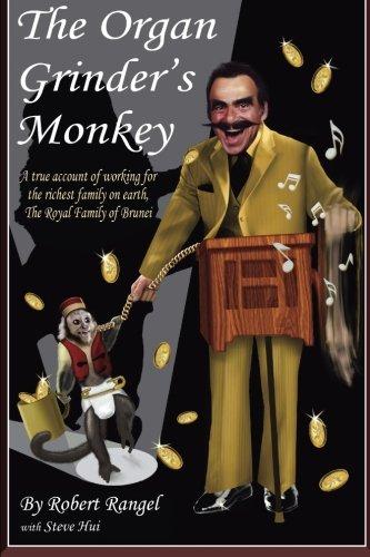 organ grinder monkey - 2